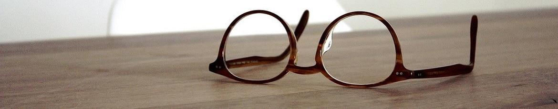 Holz Brillengestelle