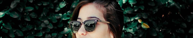 holz sonnenbrillen damen