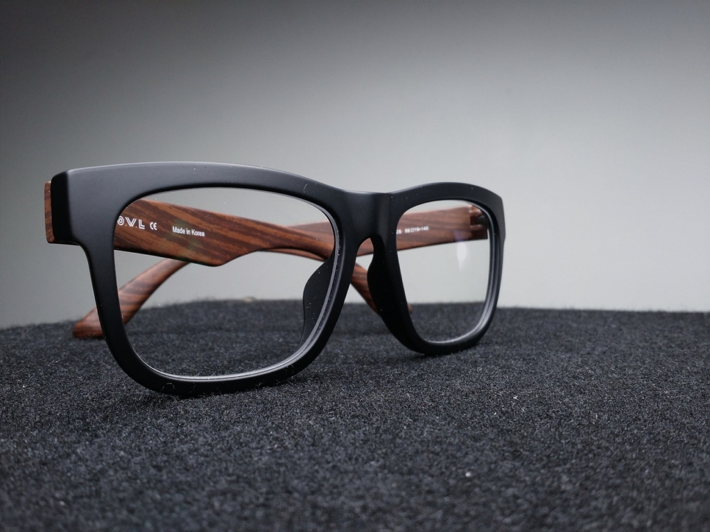 Wahl der Brillenfassung - 2/4 Optische Brille online kaufen ...